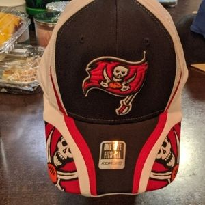 Tampa Bay Bucs football hat